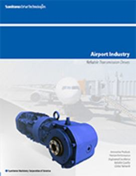 Airport Industry Brochure Thumbnail